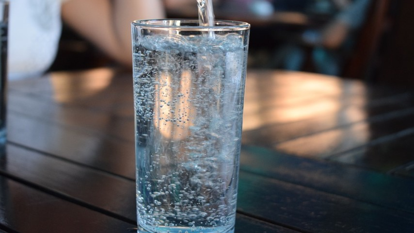 Drink more water. Avoid sugary drinks, soda pop & artificial sweeteners.