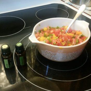 Fresh SalsaL
