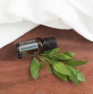 Siberian Fir is great to Eliminate Odors