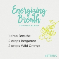 Energizing Breath