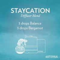 Staycation DiffuserBlend