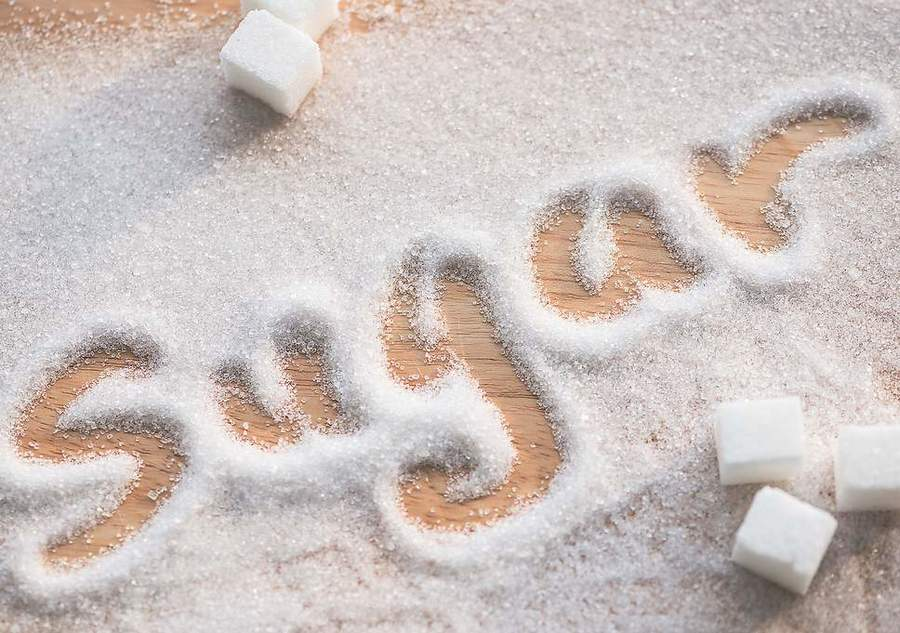 Sugar the #1 Inflammatory food