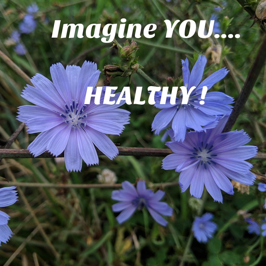 Imagine YOU  - Be intentional about the way you show up