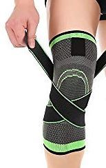 Knee Brace - Elastic Support