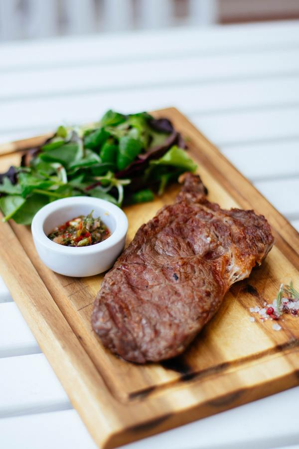 Red Meats can elevate Uric Acid