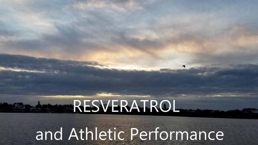 Improve your Athletic Performance with Time Challenger Resveratrol