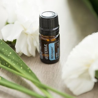 Whisper the Essential Oil Blend for Women