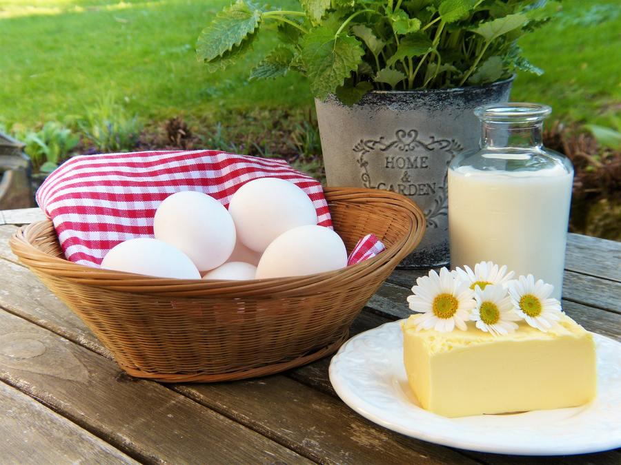 Milk, Cheese and Yogurt can be Inflammatory foods
